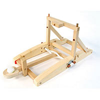 Pathfinders Catapult Kit
