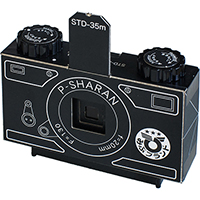 STD-35 Pinhole Camera Kit