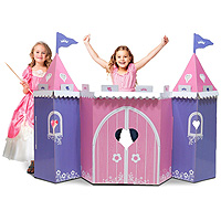 Neat-Oh! Lifesize Fairy Castle