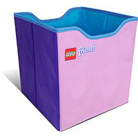 LEGO Friends 3000 Brick Storage Bin