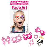 Face Art for Girls