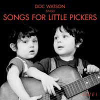 Songs for Little Pickers - Doc Watson