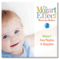 The Mozart Effect - Music for Little Ones
