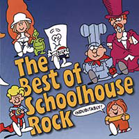 Best of Schoolhouse Rock - Various Artists