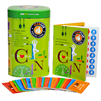 ICANCan for Healthy Living