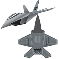 3D Tachtical Fighter