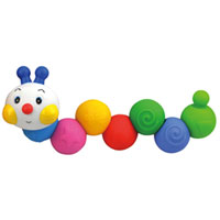 K's Kids Chain-an-Inchworm