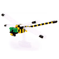 Nanoblock Dragon Fly