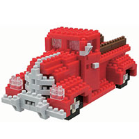 Nanoblock Pick Up Truck