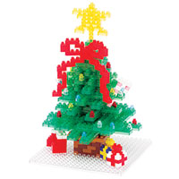 Nanoblock Christmas Tree