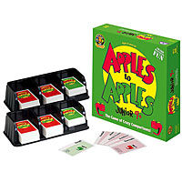 Apples to Apples - Junior