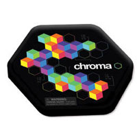 Chroma Magnetic Art Kit