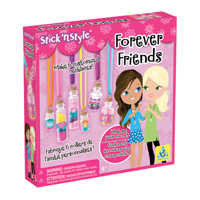 Stick'n Style Forever Friends