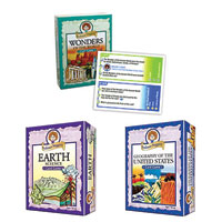 Professor Noggin's 3-Pack Brain Bundle