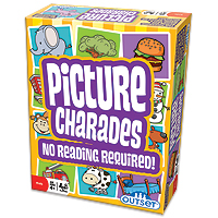 Picture Charades