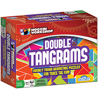 Noggin Workshop Double Tangrams