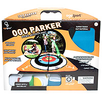 Ogo Parker Picnic Activity Mat