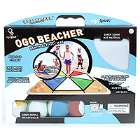 Ogo Parker Beach Activity Mat
