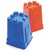 Tall Castle Mold