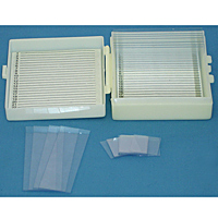 Microscope Slide Making Kit - Plastic