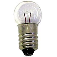Miniature Light Bulbs 1.5 V