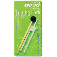 Tuning Fork & Striker
