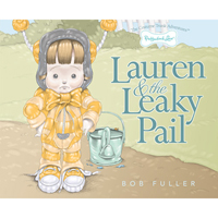 Lauren & the Leaky Pail Book