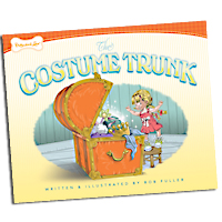 The Costume Trunk Book