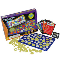 Pajaggle Board Game Set