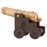 Pirate's Cannon