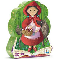 Little Red Riding Hood - 36 piece puzzle