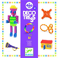 Deco Tress 450 pc