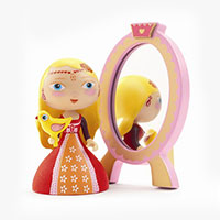 Djeco Arty Toys - Nina & The Mirror