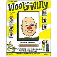 Original Wooly Willy Magnetic Personality