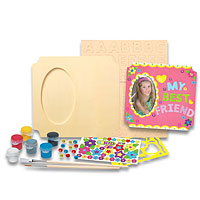 Works of AHH Keepsake Frame Kit