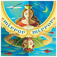 Mirror Mirror - A Book of Reversible Verse