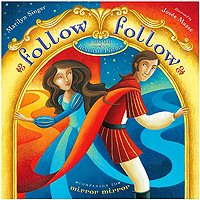Follow Follow - A Book of Reverso Poems
