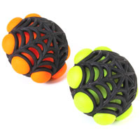 JW Pet Arachnoid Ball