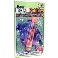 Doggy Incredibubbles