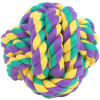 Multipet Nut for Knots - Rope Ball