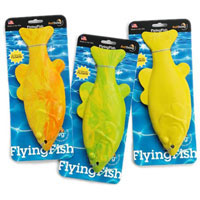 Ruff Dawg Flying Fish