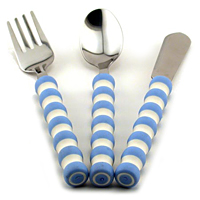Gripables - Comfortable Cutlery