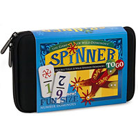 Dominoes to Go - Spinner