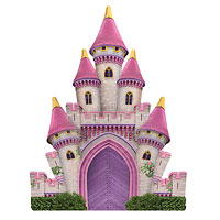Puzzle Shapes - Magical Castle - 300 pc