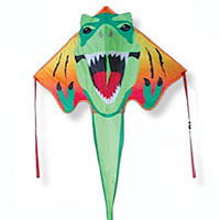 T-Rex - Large Easy Flyer