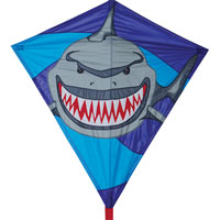 30 inch Diamond Kite - Jawbreaker