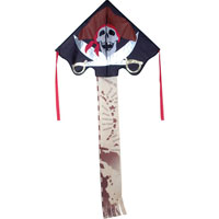 Large Easy Flyer Kite - Pirate