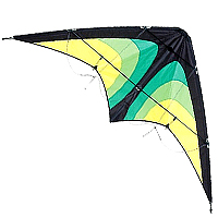 Osprey Kite - Green Raptor