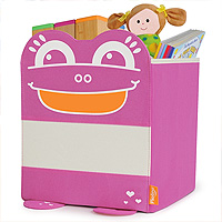 P'kolino Mess Eaters Shelf Storage Bins