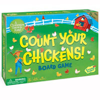 Count Your Chickens